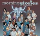 Morning Glories 27
