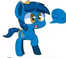 Bing Pony