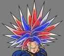 Sigma Super Saiyan