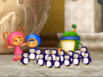 Team Umizoomi and Penguins.png