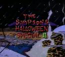 Treehouse of Horror II
