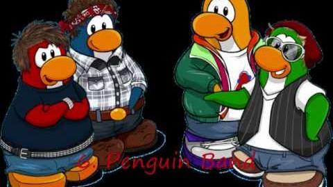 Club Penguin Top 10 Rarest Mascots