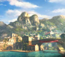 Dead Island: Riptide locations
