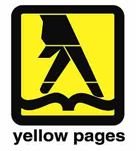 Why the yellow pages will never die - The Attorney
