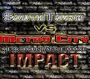 Southtown vs. Metro City