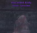 Toxic Genome
