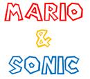 Juegos de Mario & Sonic