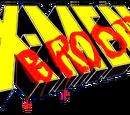 X-Men vs Brood Vol 1