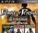 Prince of Persia Trilogy (HD Collection)