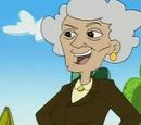 Mrs. Pasturnack