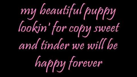 Puppy in my pocket ending song lyrics