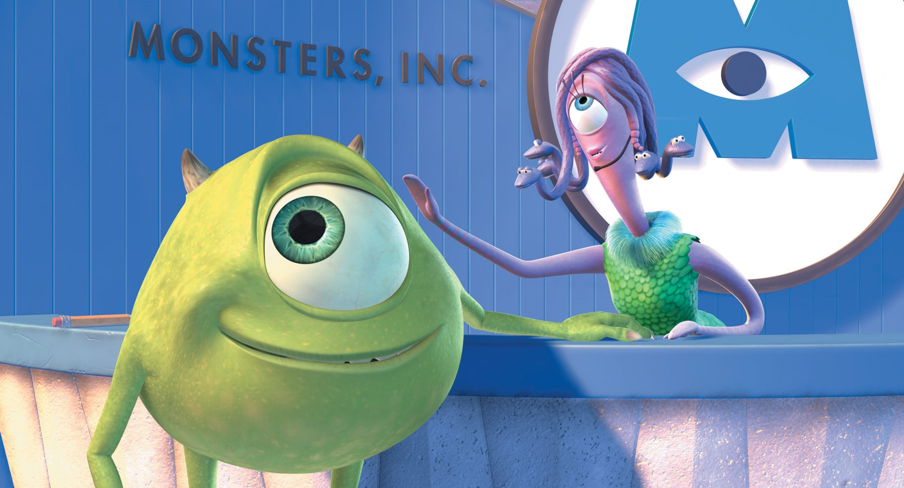 Monster Inc Invites with great invitations ideas