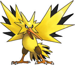 Image zapdos png png pokemon tower defense two wiki