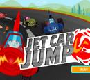 Jet Car Jump