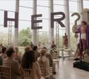 G.O.B's Wedding