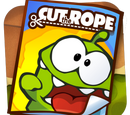 Cut the Rope: The Comic
