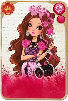 Website - Briar Beauty card