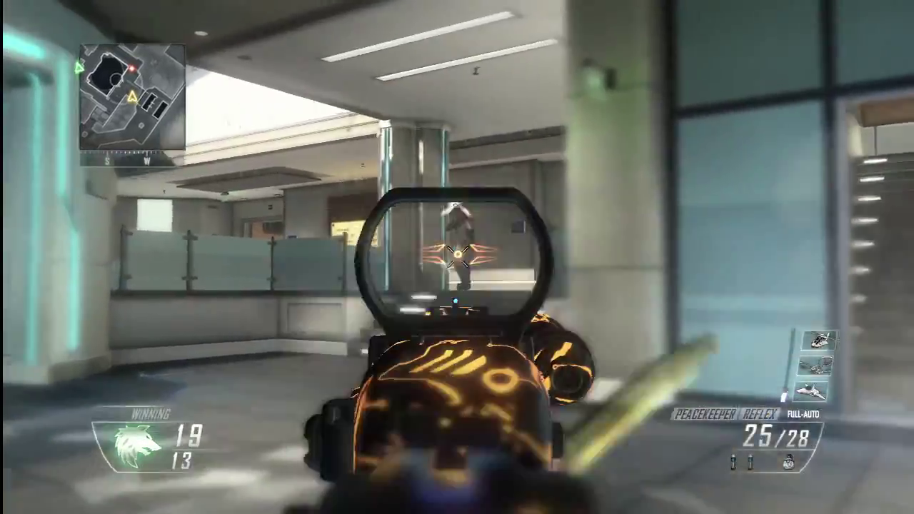 Image - Reflex Sight Cyborg BOII.png - The Call of Duty ...