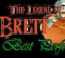 Capítulos de The Legend of Brett: The Best Perfume
