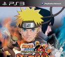 Naruto Shippūden: Ultimate Ninja Storm Generations