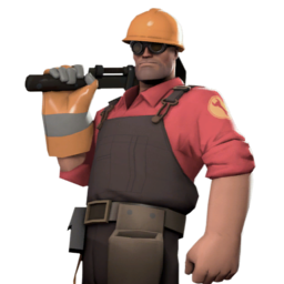 team fortress 2 meet the engineer textile