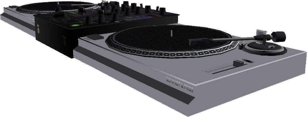 Image - Bm dj decks.png - GTA Wiki, the Grand Theft Auto Wiki ...