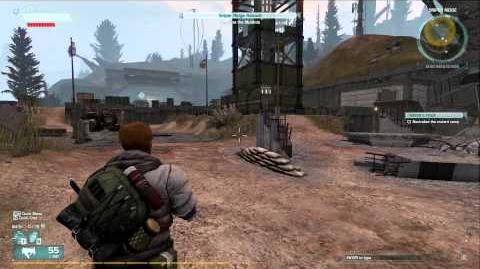 Sniper's Ridge (Mission)