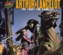 Arthur & Lancelot: The Fight for Camelot