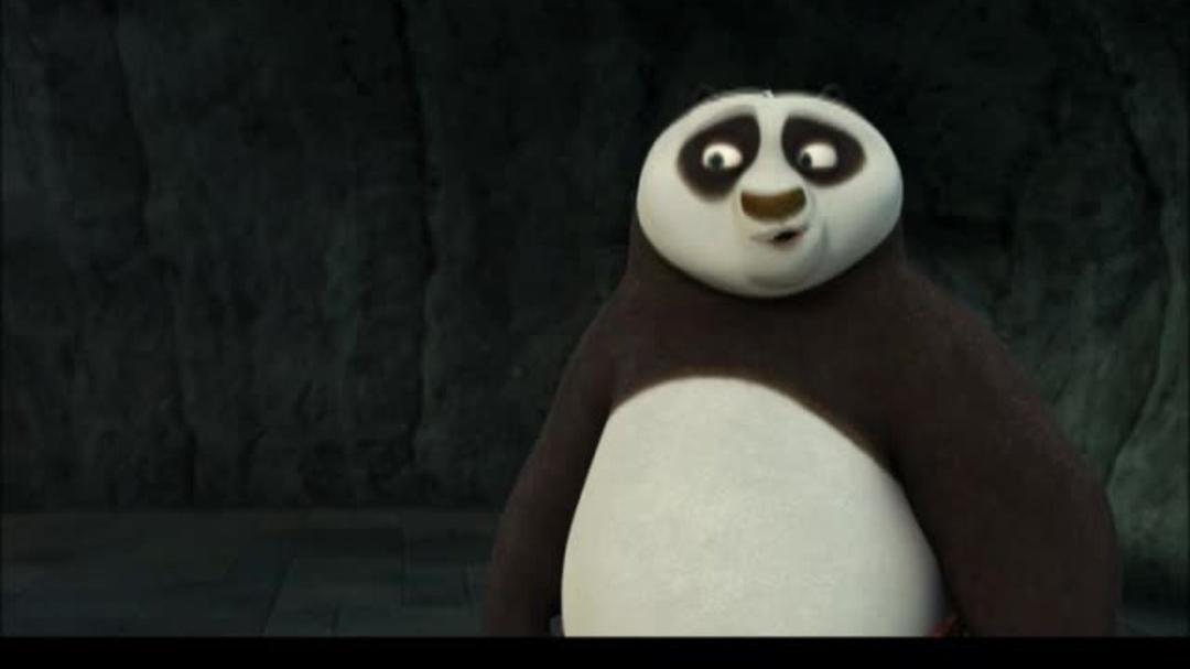 "Kung Fu Panda Legends Of Awesomeness - Global Trailer ""Legendary"""