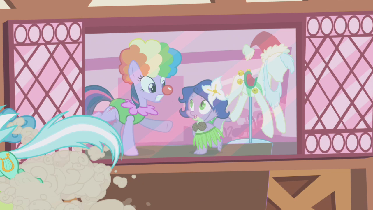 Mlp Clop Spike Viewing Gallery