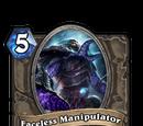 Faceless Manipulator