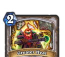 Greater Heal