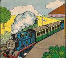 Thomas and Gordon (magazine story)
