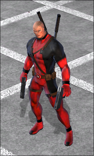 Deadpool Unmasked Cost...
