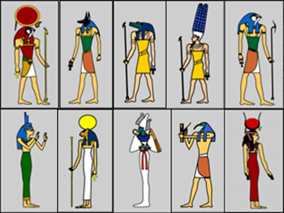 ancient egypt god and goddess - Khafre
