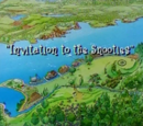 Invitation to the Snooties