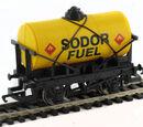Sodor Fuel Tanker