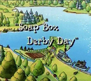 Soap Box Derby Day