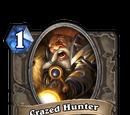 Crazed Hunter