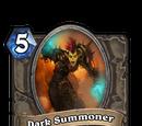 Dark Summoner