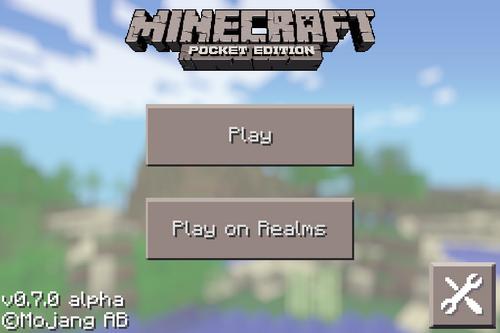 update 070 minecraft pocket edition wiki