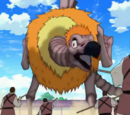 Chiyo's Scum Beast