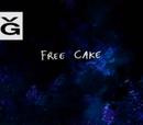 Tort za Darmochę