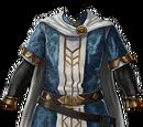 Pelari's Vestment