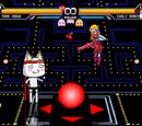 Arcade de Pac-man