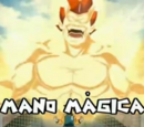 Mà màgica