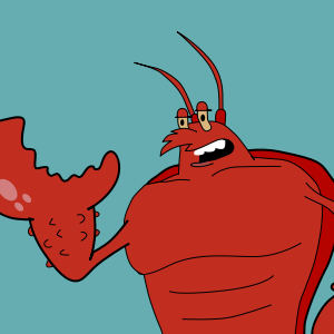 Image Larry The Lobster Png Pooh S Adventures Wiki