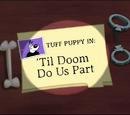 'Til Doom Do Us Part