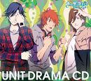 Unit Drama CD: Reiji & Otoya & Tokiya