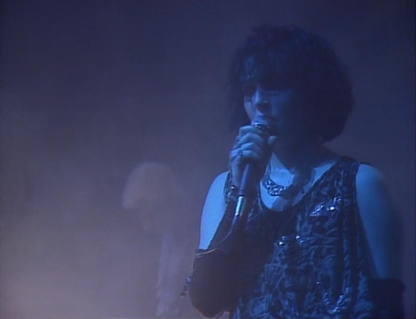 Siouxsie Sioux Wiki Siouxsie Sioux Singing Voodoo